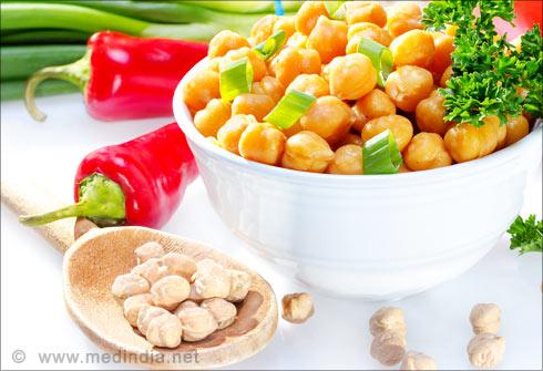 Anti-dandruff Foods