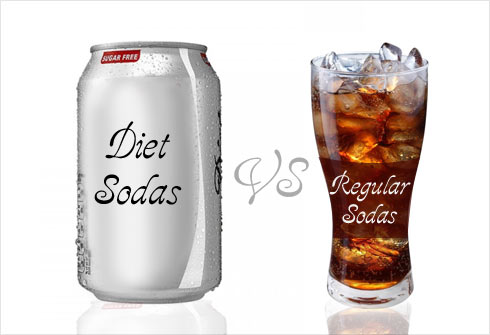 diet soda vs regular soda But diet soda isn't a health drink or a silver bullet for weight loss although switching from regular soda to diet soda may save you calories,.