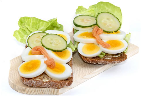 Fattening Foods in Summer