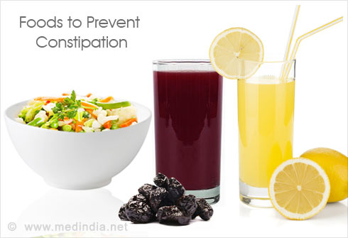 Foods To Eat After Surgery To Help With Constipation