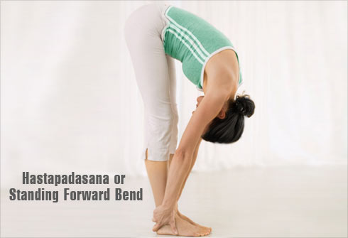 Top 10 Yoga Postures for Good Health