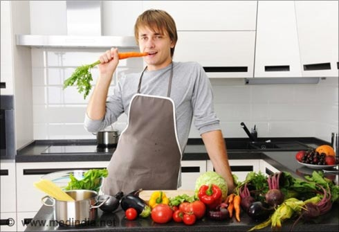 Healthy Foods for People with Kidney Disease