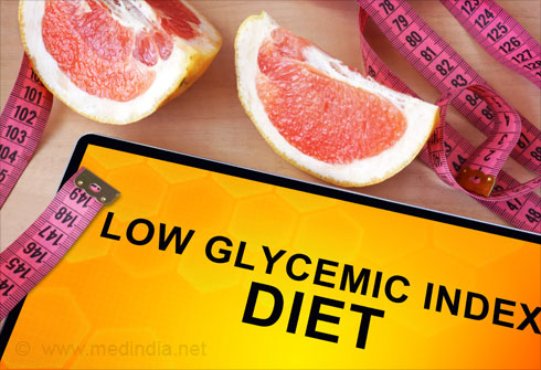 Top 10 Low Glycemic Index Foods