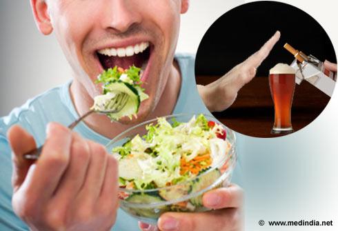 Foods That Boost Men's Health
