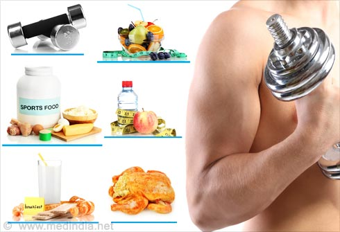 Top 10 Foods to Build Muscle