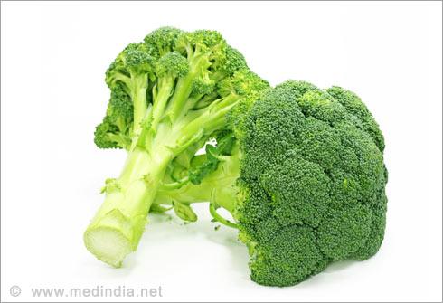 Top Five Negative Calorie Foods