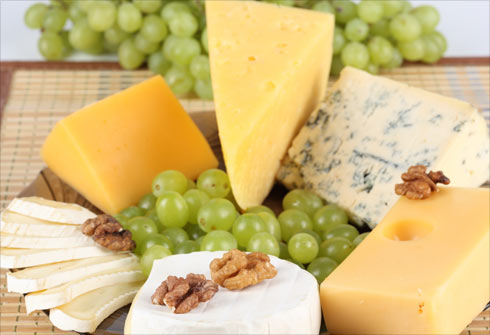 Top Foods with Probiotics