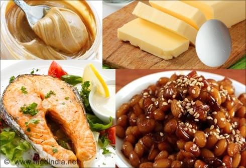 Top Ten Protein-Rich Foods
