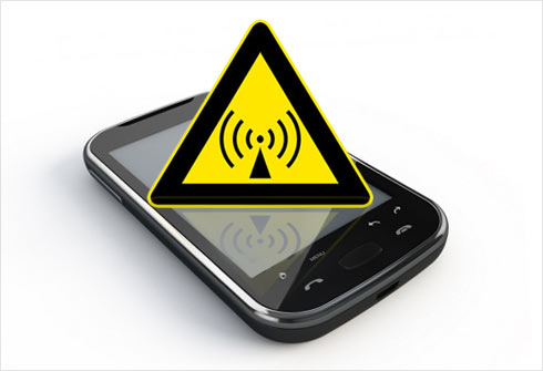Hazards of Cell Phone on Human Body