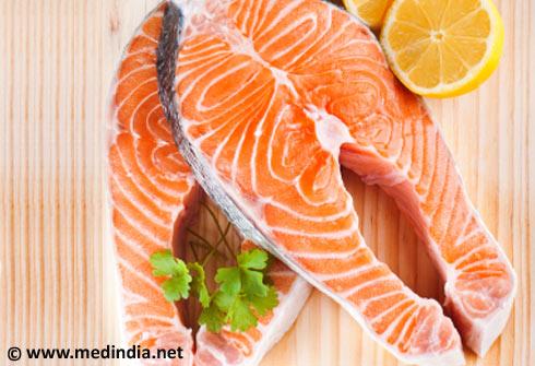 Foods for Better Eye Health