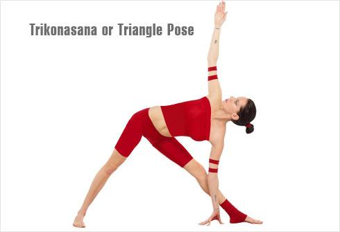top 10 yoga postures for good health  slideshow