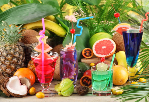 Juice Wars - The Best and the Worst for Your Health