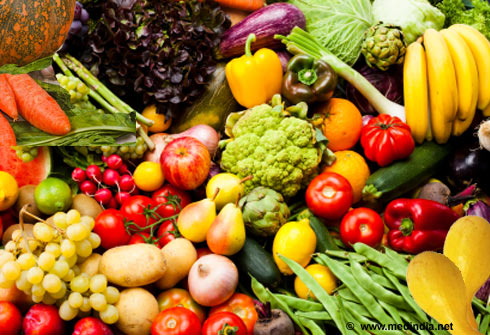 Diet for Obstructive Lung Disease
